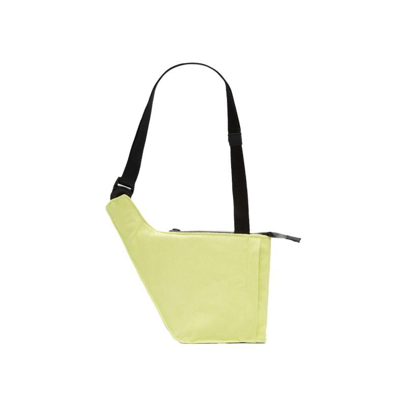 CROSSBODY TECH BAG