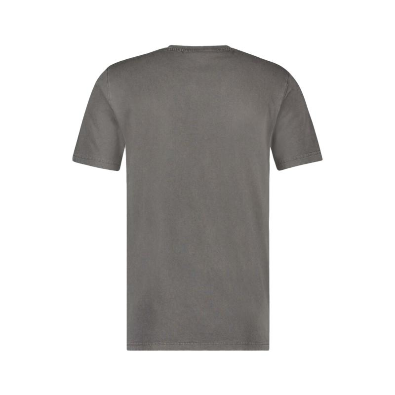 OLAF STRAIGHT WASHED T-SHIRT